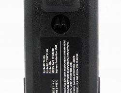 Accu Motorola NNTN8359A 1