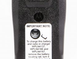 Accu Motorola PMNN4253AR