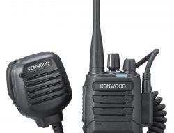 Kenwood NX-1300D UHF KMC-45