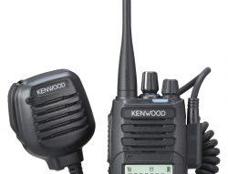 Kenwood NX-1300DE2 UHF KMC-45