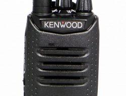 Kenwood TK-D240 TK-D340 Hoekstra