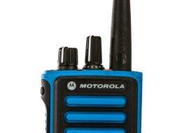 Motorola ATEX DP4801
